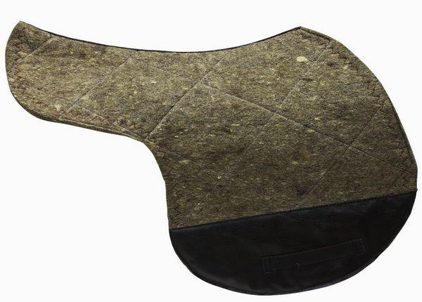 Istotnym elementem wyposażenia ochronnego konia - Czaprak